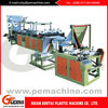 china wholesale market Heat-sealing And Heat-cutting Bag-making Machine