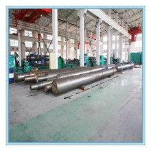 forged steel marine shaft long boat shaft china steel forging