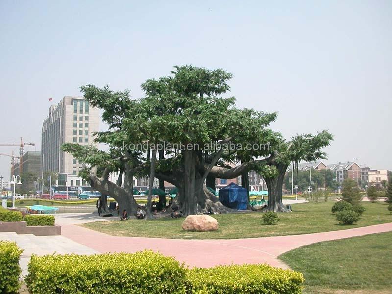 Ficus artificiales rbol de venta artificial grandes - Arboles artificiales grandes ...