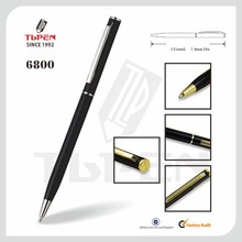 hot sale smooth metal ball pen