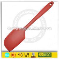 new wild animal print silicone & nylon baking spatula kitchen tools
