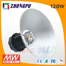 New Style High Bay Lighting Better Heat Dissipation System 120W LED High Bay Light