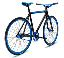 700C single speed steel/alloy/cr-mo track frame racing bike