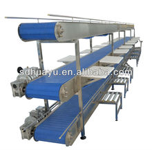 HUAYU Wire belt line for food
