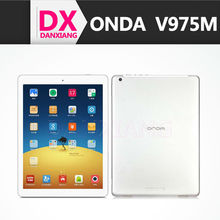 Tablet Onda V975M 2GB RAM 32GB ROM Quad Core Android Tablet