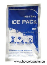 Custom Cheap Instant Ice Pack