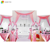 stage decoration backdrop for church/backdrop wedding photo studio backgrounds curtains/party decorations backdrop drapery
