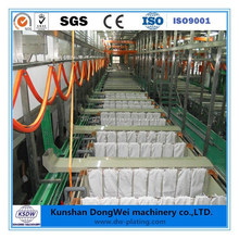 Electroplating machine chrome plating machine production line for sale