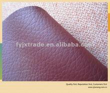 sofa leather material