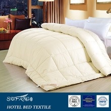 Grid quilt comforter bedding cheap price