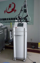 Contemporary hot sale fractional rf hair restoration machine