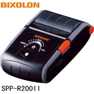 Bluetooth Interface Type and Document Printer Use printer/handheld device with printer TS-M230