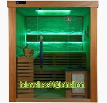 Hot sale in Europe market bathroom outdoor steam shower room