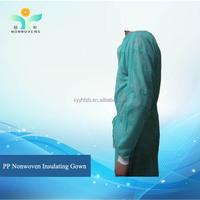 Nurse Scrub gown /scrub suit /isolation suit