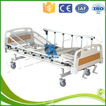 two cranks manaul hospital bed used hospital beds for sale