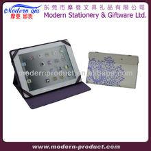 book leather case for ipad mini