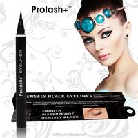 Makeup Prolash+ best waterproof eyeliner black liquid eyeliner name brand beauty products