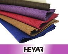 diferentes tipos de tela de pana