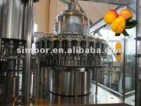automatic high speed mango juice manufacturing process