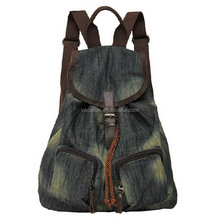 travelling jeans school bag