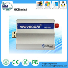 Hot offer quad band usb wavecom fastrack m1306b gsm/gprs modem