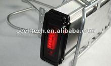 rear rack lifepo4 48v 12ah battery