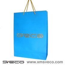 Paper Shopping Bag With Full Color