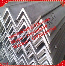 Tower usage specilized Equal angle iron-- factory prices with standard tolerance L shape angles from China