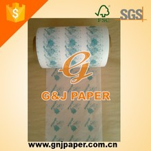 Happy Birthday Gift Wrapping Paper Print