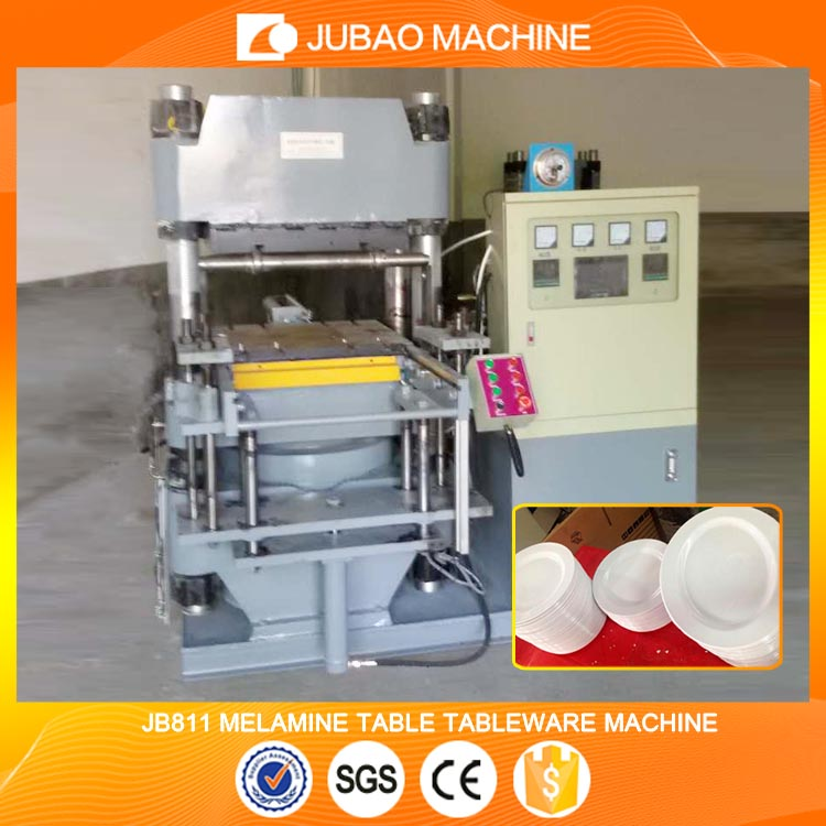 plaque making machine
