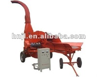2012 hot selling silage machine agriculture