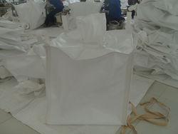 pp bulk bag with filling spout _aliaba China manufacturer