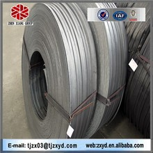 width high precision mill carbon steel coil with hot rolled techinque