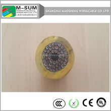 flame resistance, water proof, special quality Chinese mix material COLD RESISTANT CABLE