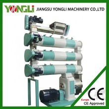 Top and reliable quality floating fish feed pellet machine of animal feed