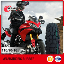 Best Selling Products Import Motorcycle Tyre From China 110/90-16