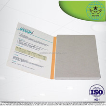 Competitive Price JASON Standard Plasterboard drywall and gypsum board