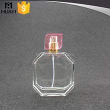 Best Sale Perfume Logo Printed Breath Glass Spray Bottle For woman