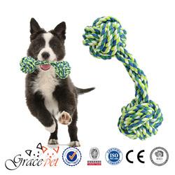 [Grace Pet] Dental Chew Dog Toy/pet cotton rope
