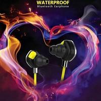 2015 New Fashion Unique Wireless Bluetooth Headphone