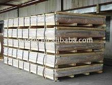 5052 5005 5754 5083 0.05mm de espesor lámina de aluminio