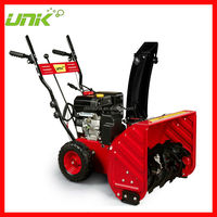 5.5 HP Two Stage Snow Blower On Sale