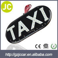 High quality promotional led car dome