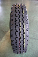 Truck Tire Price 11.00R20 18PR with Three Ribs Tread for Sale