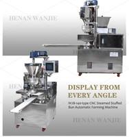 Factory Price Automatic Chinese Momo Making Machine