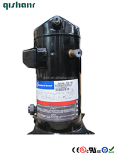 ZB Scroll Compressor ZB21KQ-PFJ-558,Copeland Condensing Unit