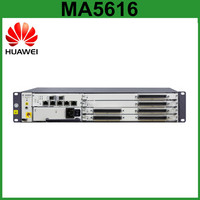 Brand New High-capacity VDSL IP Dslam System Huawei IP DSLAM MA5616 FTTH Equipment with FTTH Optical Receiver
