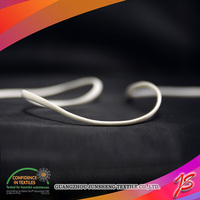2.5mm elastic cord wholesale supply in guangzhou