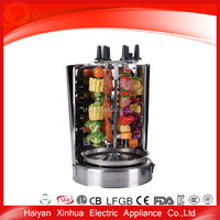 Electrical Vertical Rotating Grill/Vertical BBQ Grill/Vertical Grill