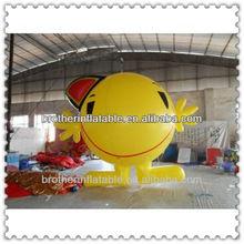 Animal walking helium balloon